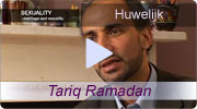 Tariq Ramadan: Huwelijk