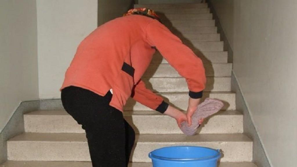 Dienstvrouw Marokko blijkt bendeleidster te zijn