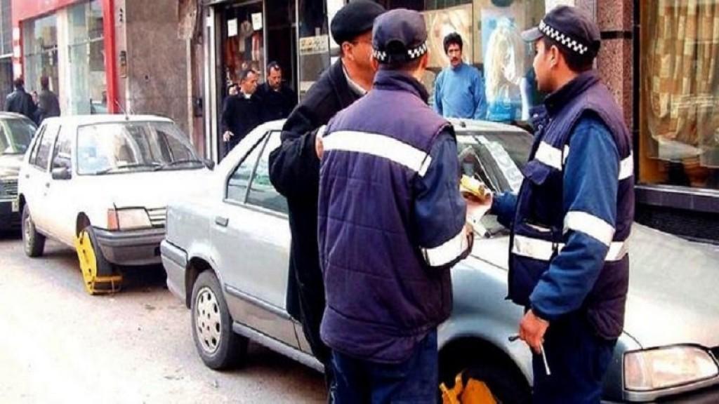 Oproep in Marokko: zaag wielklem door! (video)