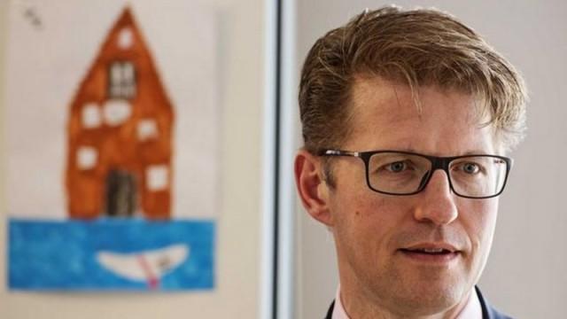 'Terecht geen geld voor islamitische school Amsterdam'