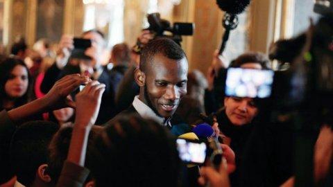 Moslim krijgt beloning voor redden joden tijdens aanslag Parijs