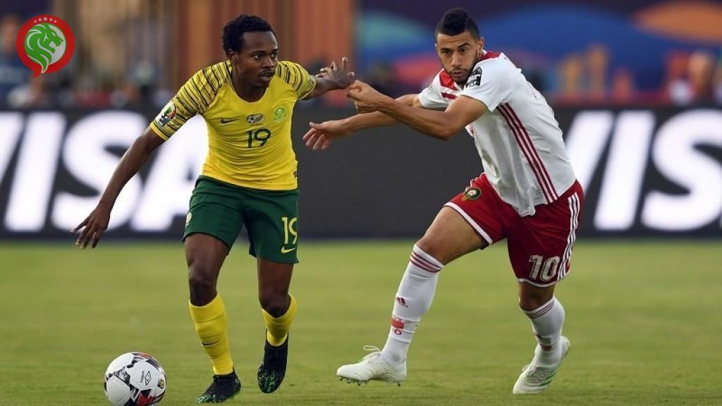 Afrika Cup 2021 Eurosport