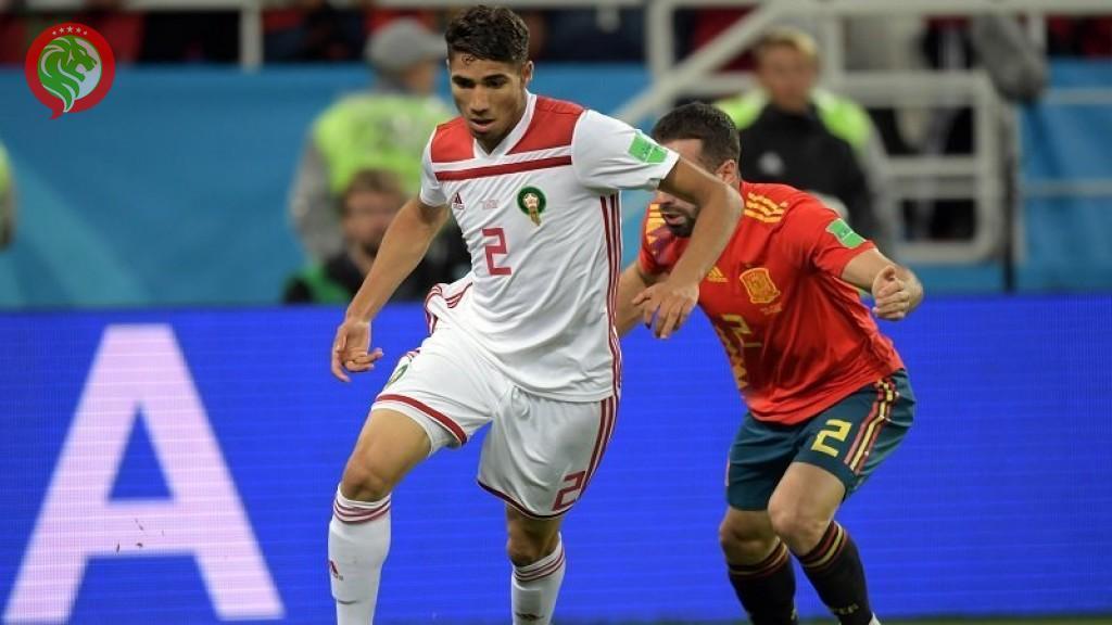 Afrika Cup 2020 Marokko